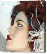 Amana Acrylic Print