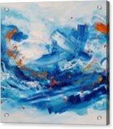 Amandas Melody  Acrylic Print