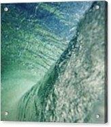 Amazing Wave Acrylic Print
