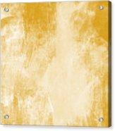 Amber Waves Acrylic Print