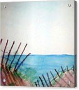 Amelia Island Acrylic Print