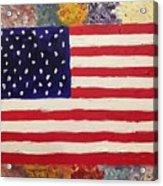 American Elegy Acrylic Print