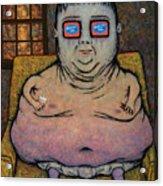 American Idle Acrylic Print