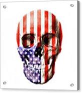 American Slull Acrylic Print