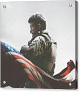 American Sniper 2014 Acrylic Print