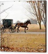 Amish Dream 1 Acrylic Print
