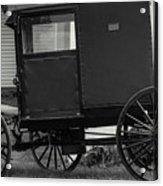 Amish Wagon _pa Acrylic Print