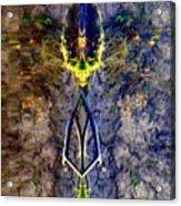 Amulet Acrylic Print