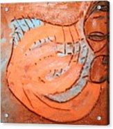 Amuweeke - Tile Acrylic Print