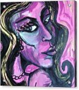 Amy Amy Amy Acrylic Print