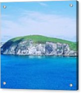 An Island In Ireland Acrylic Print