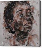 An Unencumbered Life 2 Acrylic Print