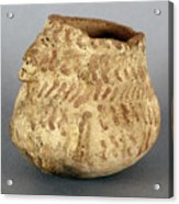 Anasazi Bowl Acrylic Print