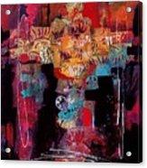 Anasazi Serenade 003 Acrylic Print