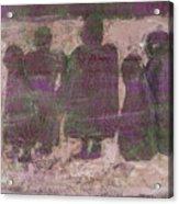 Ancestors Acrylic Print