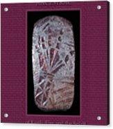 Ancestral  Acrylic Print