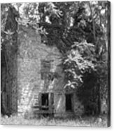 Ancestral Home Acrylic Print