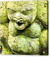 Ancient Artifacts 4 Acrylic Print