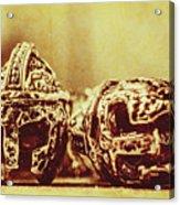 Ancient History Acrylic Print