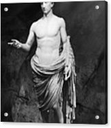 Ancient Roman People - Ancient Rome Acrylic Print