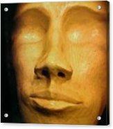 Andro Alien Acrylic Print
