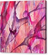 Aneurysm Acrylic Print