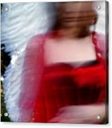 Angel  1 Acrylic Print