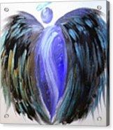 Angel 107 Acrylic Print