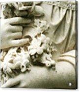 Angel Series Acrylic Print