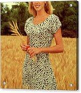 Angela Wheat-0781 Acrylic Print