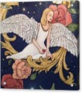 Angels Dream Acrylic Print