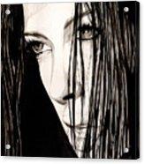 Anguish #5 Acrylic Print
