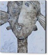Animus No. 93 Acrylic Print