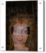 Ann Hos Acrylic Print