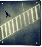 Anonymity Acrylic Print