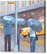 Another Rainy Day Acrylic Print