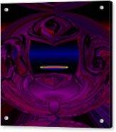 Anti Gravity Acrylic Print