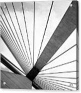 Anzac Bridge Acrylic Print