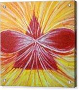 Aphrodite Essence Acrylic Print