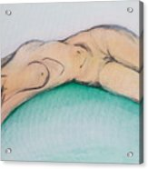 Aphrodite / Venus Acrylic Print