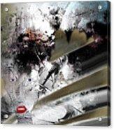 Apocalypse Acrylic Print