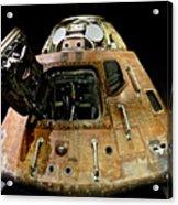 Apollo 11 Lunar Lander Acrylic Print