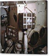 Apollo 13s Mailbox Acrylic Print