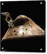 Apollo 14 Acrylic Print