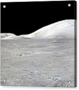 Apollo 17 Panorama Acrylic Print