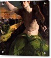 Apollo And Daphne 1524 Acrylic Print