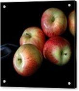 Appleanche Acrylic Print