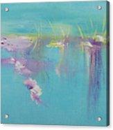 Appreciation Acrylic Print