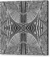 Apprehensions Acrylic Print