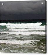 Approaching Storm 8 Acrylic Print